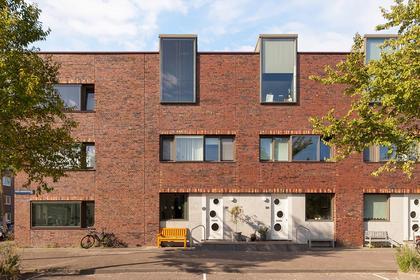 Peter Martensstraat 101 in Amsterdam 1087 NA