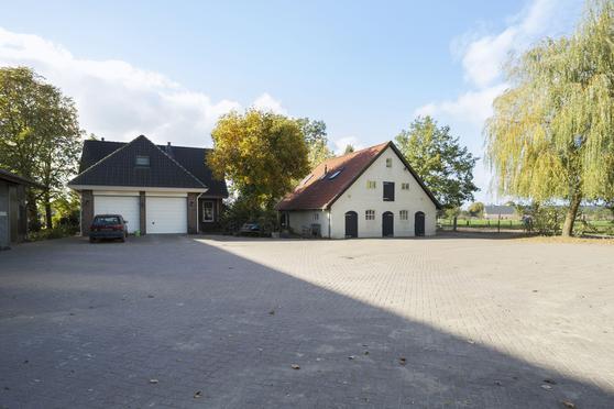 Veldhuizerweg 12 in Lunteren 6741 HH