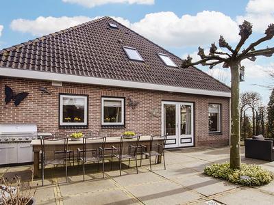 Westerweg 55 in Purmerend 1445 AC