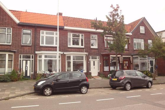 Zoeterwoudseweg 58 in Leiden 2321 GP