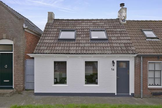 Havenstraat 16 in Colijnsplaat 4486 AB