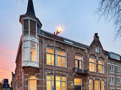 Havensingel 8 in 'S-Hertogenbosch 5211 TX