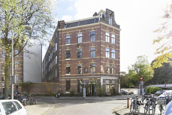 Van Reigersbergenstraat 91 1 in Amsterdam 1052 SX