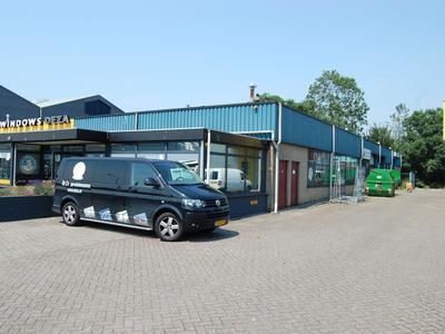 Stevinstraat 4 F in Heerhugowaard 1704 RN