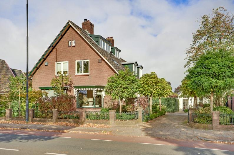 Kruizemuntstraat 60 in Apeldoorn 7322 LZ