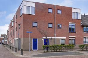 Touwslagerstraat 7 in Beverwijk 1941 BJ