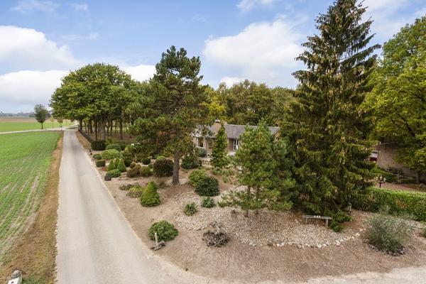 Siebengewaldseweg 9 in Ottersum 6595 NX
