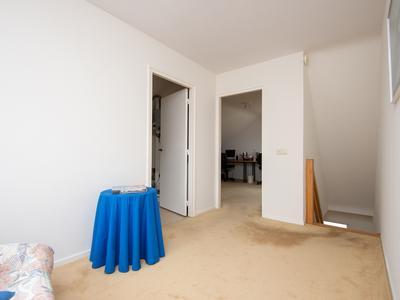 Kritzraedtstraat 3 in Sittard 6132 DE
