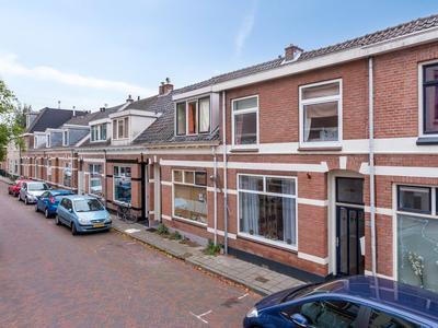 1E Weerdsweg 19 in Deventer 7412 WL