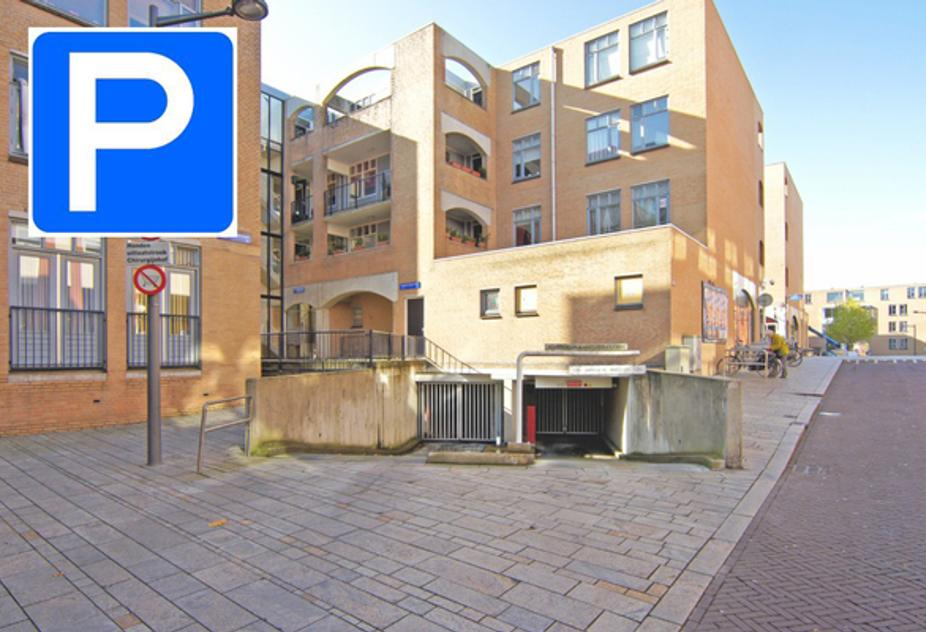 Blekerstraat 87 389 in Almere 1315 AC