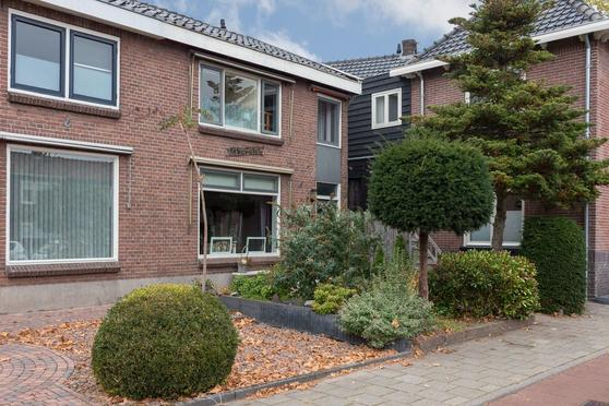 Prins Bernhardlaan 189 in Veenendaal 3905 JC