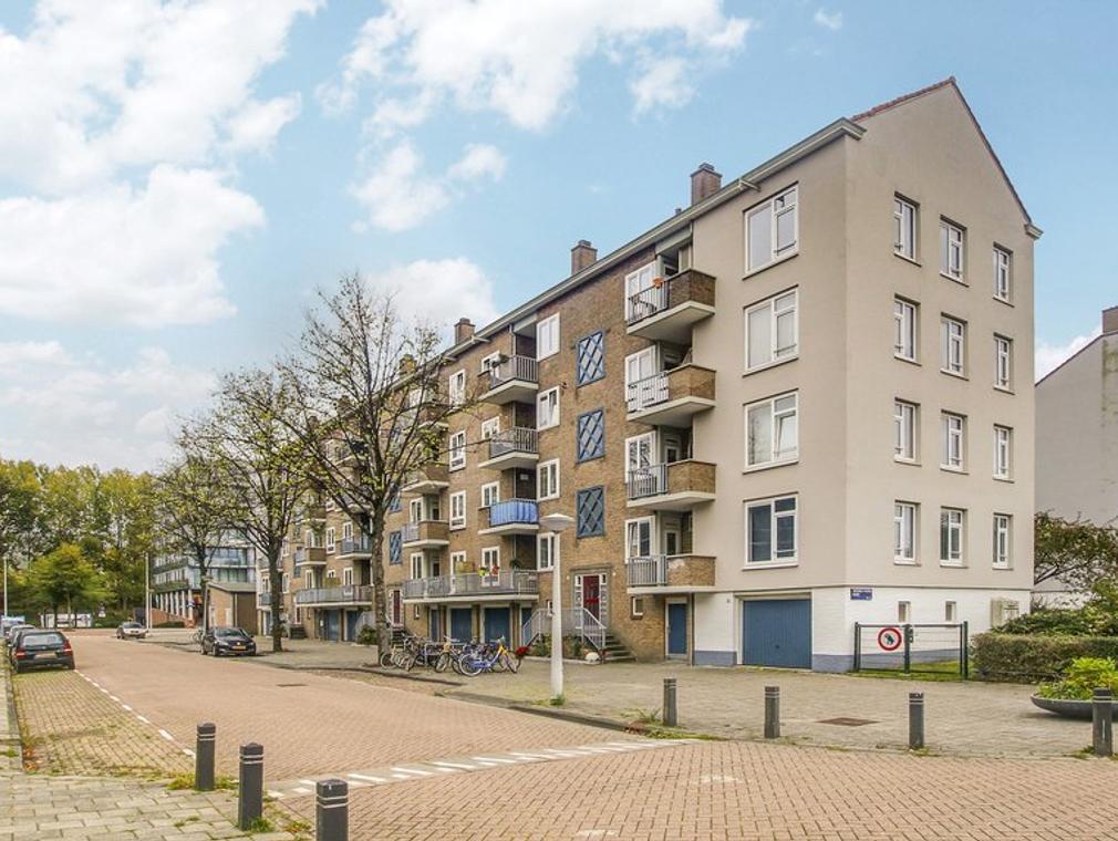 Ariana Nozemanstraat 13 Hs in Amsterdam 1065 TP