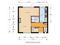 Eikstraat 54 in Amersfoort 3812 MD