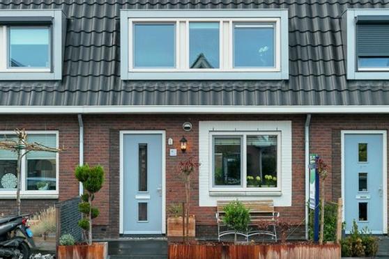 Jaagpad 61 in IJsselmuiden 8271 LA
