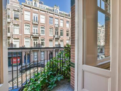 Eerste Helmersstraat 55 Hs + I in Amsterdam 1054 DB