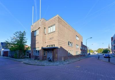 Botenmakersstraat 16 G in Zaandam 1506 TE