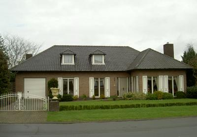 Reiakker 5 Weelde in Goirle 5051 AA