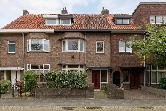 Tennisstraat 20 in Breda 4818 TN