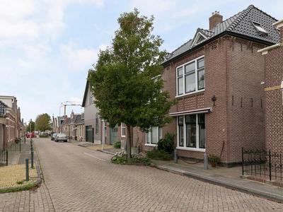 Osingastraat 46 in Franeker 8801 AK