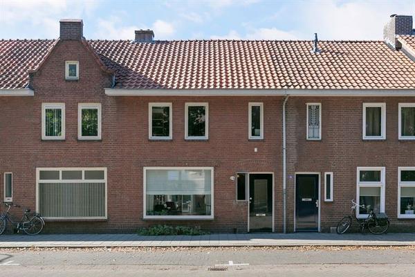 Kruisvaardersstraat 85 in Tilburg 5021 BC