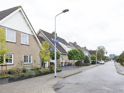 Elisa Van Calcarstraat 44 in Hoofddorp 2135 LP