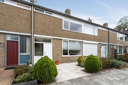 Gerard Ter Borchstraat 108 in Roosendaal 4703 NP