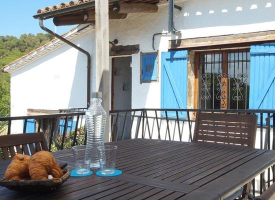 Carrer Joanot Martorell 8 in Begur