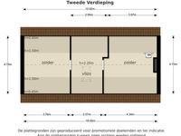 Helmkruid 9 in Udenhout 5071 GH