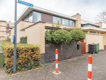 Flamingohof 11 in Hilversum 1221 LK