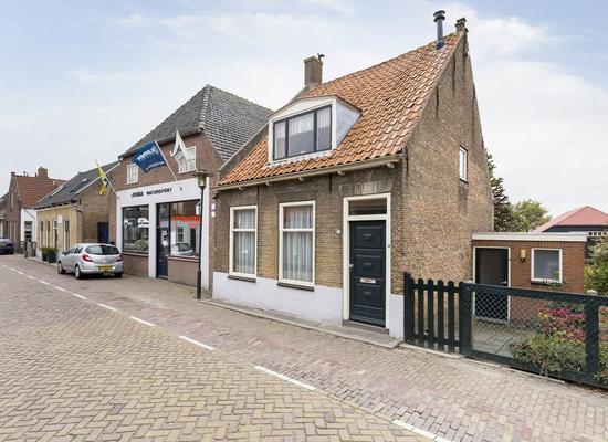Nieuwlandsedijk 13 in Lage Zwaluwe 4926 AM
