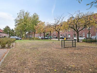 Jan Van Der Nootstraat 4 in Eindhoven 5615 KR