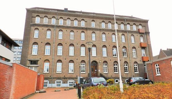 Gasthuisstraat 6 N in Heerlen 6411 KE