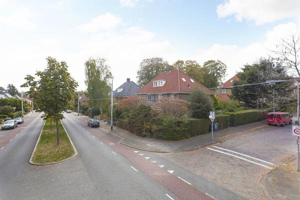 Poggenbeekstraat 1 in Arnhem 6813 KD