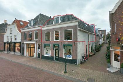 Sint Annastraat 10 in Weesp 1381 XR