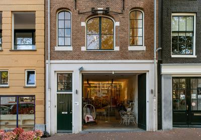 Brouwersgracht 224 in Amsterdam 1013 HE