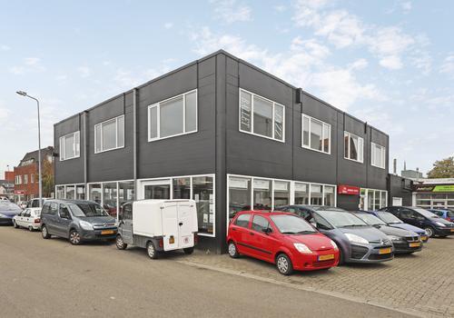 Korte Noorderweg 23 A in Hilversum 1221 NA