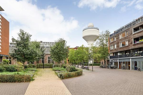 Waterkeringweg 177 in Amsterdam 1051 NZ
