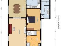 Katerstraat 44 in Zundert 4881 AS
