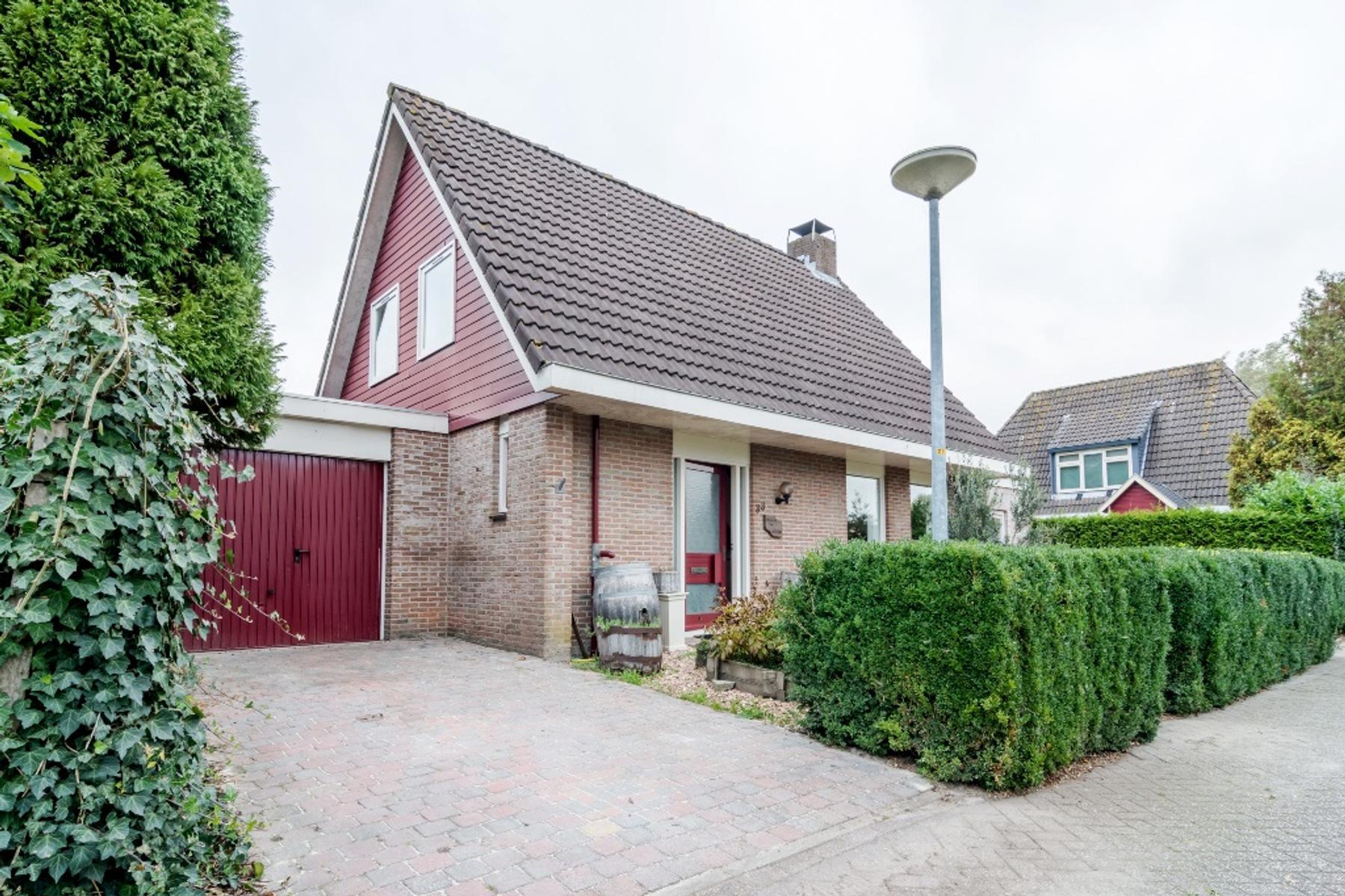 Klammeland 33 in Benningbroek 1654 KH