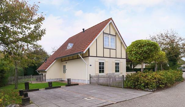 Eb En Vloed 33 in Domburg 4357 SE