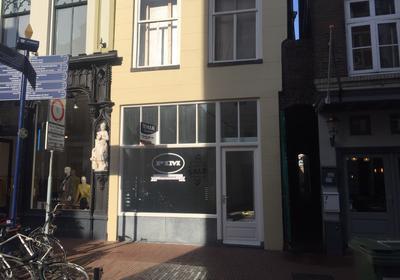 Kerkstraat 36 in 'S-Hertogenbosch 5211 KG