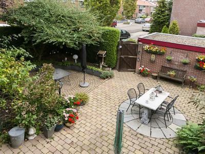 Wethouder Winterinkstraat 1 in Rheden 6991 BJ
