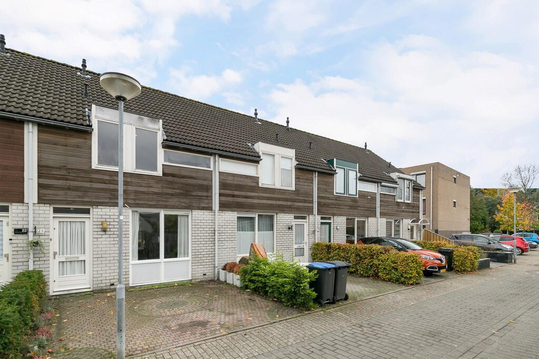 Polakhof 24 in 'S-Hertogenbosch 5237 CR