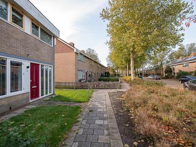 P.W.A.Cort Van Der Lindenstraat 30 in Harlingen 8862 AG