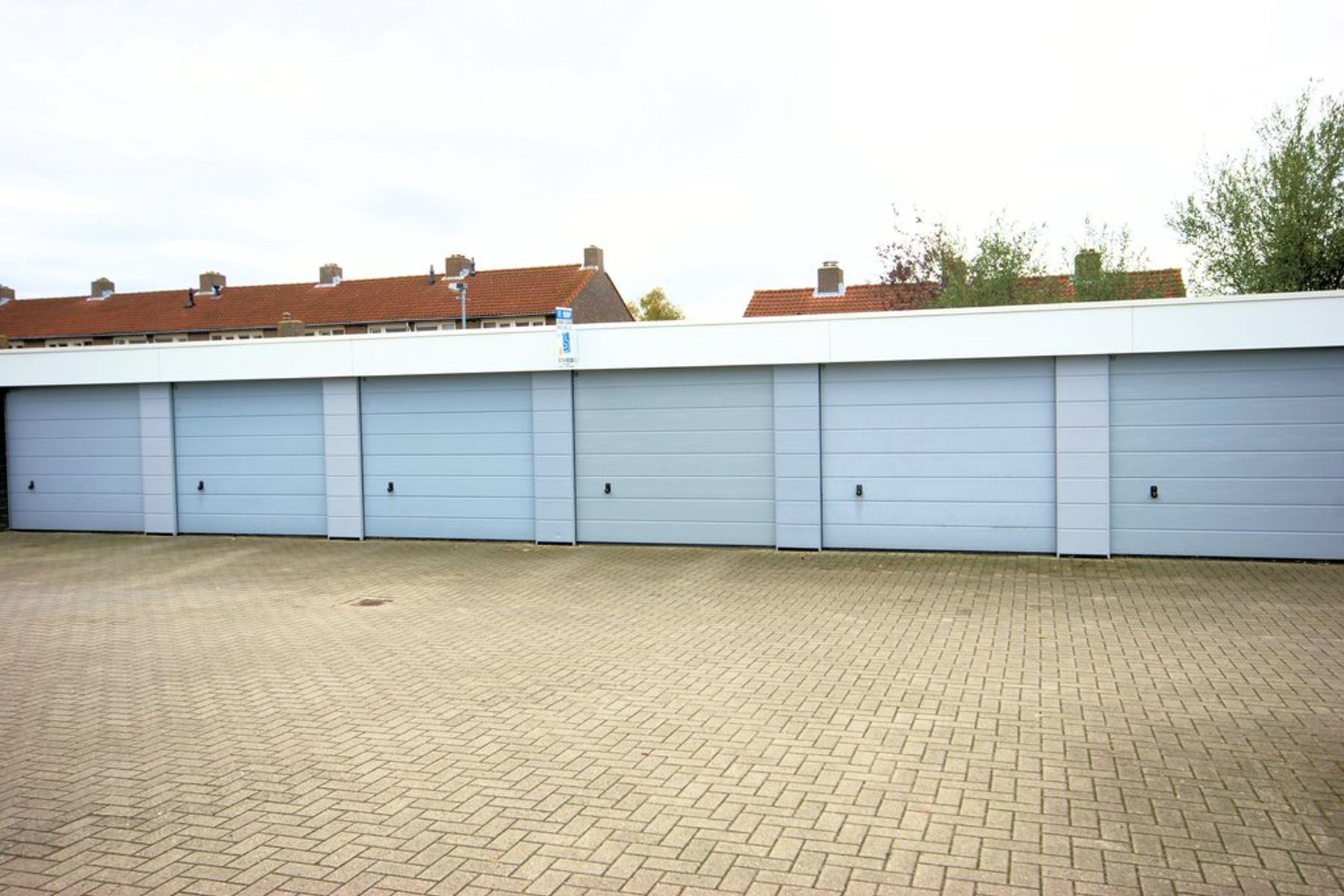 J.I. Sandersestraat 70 - G4 in Oost-Souburg 4388 EG