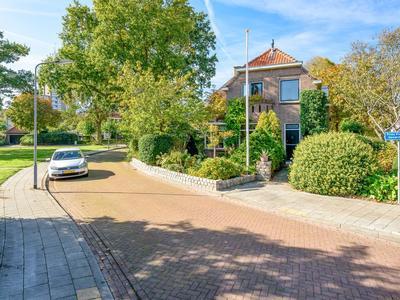 Prins Frederik Hendriklaan 2 in Vlissingen 4382 BE