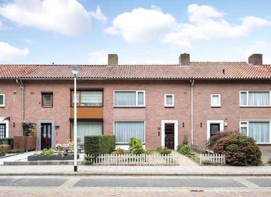 Le Sage Ten Broekstraat 31 in Valkenswaard 5554 SW