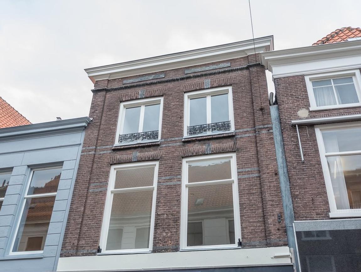 Drie Koningenstraat 1 in Gorinchem 4201 JR