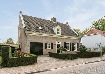 Karel Doormanlaan 1 A in Oirschot 5688 BP