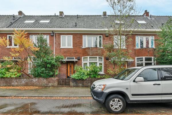 Schepenenlaan 9 in Amstelveen 1181 BB